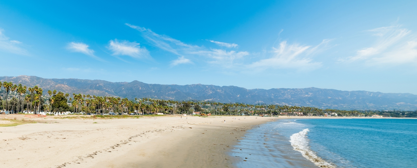 Santa Barbara, USA - Tourist Destinations